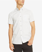 Kenneth Cole Reaction Men's Birdseye Shirt