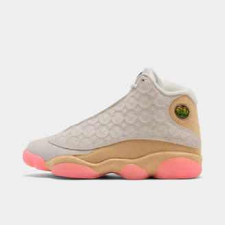 Nike Men's Air Jordan Retro 13 'Chinese New Year' Basketball Shoes