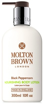 Molton Brown Black Peppercorn Body Lotion Formerly Re-charge Black Pepper