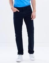BOSS GREEN C-Maine Stretch Cotton Pants