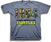 Freeze Slate TMNT '1984' Turtles Tee - Boys
