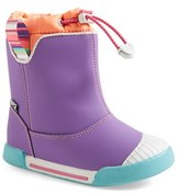 Keen Toddler Girl's 'Encanto 365' Waterproof Boot