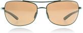 Bolle Quindaro Sunglasses Satin Black 11573
