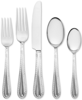 Waterford Lismore Lace 65-Pc. Flatware Set
