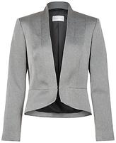 Fenn Wright Manson Petite Fuji Jacket, Grey