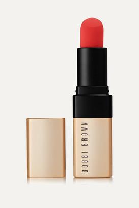 Bobbi Brown Luxe Matte Lip Color - Fever Pitch