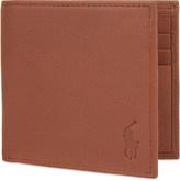 Polo Ralph Lauren Pony-embossed leather wallet