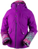 Obermeyer Kenzie Ski Jacket - Waterproof, Insulated (For Big Girls)