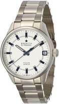 Zenith El Primero Espada Men's Automatic Watch 03-2170-4650-01M2170