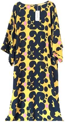 Marimekko Yellow Dress for Women
