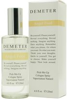 Demeter by ANGEL FOOD COLOGNE SPRAY 4 OZ