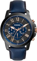 Fossil Wrist watches - Item 58023279