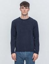 A.P.C. Glasgow Sweater