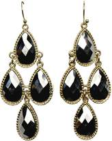 Private Label Womens Disco Earring OSFA