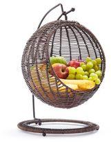 Sur La Table Hanging Fruit Basket