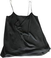 Donna Karan Anthracite Top for Women
