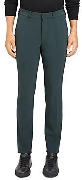 Theory Zaine Saronni Tech Slim Fit Trousers
