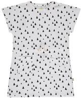 Nui Sale - Milly Triangle Organic Cotton Dress