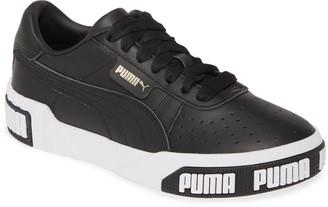women's puma high heel sneakers