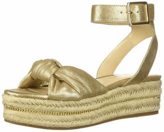 Jessica Simpson Women's APRILLE Wedge Sandal