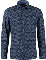 Esprit Slim Fit Shirt Navy