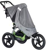 BOB Strollers 2016 Fixed Wheel Single Stroller Sun Shield