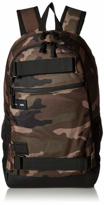 RVCA Men's Curb Skate Backpack