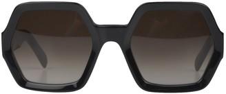Celine Oversize Sunglasses