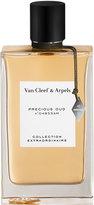 Van Cleef & Arpels Exclusive Collection Extraordinaire Precious Oud Eau de Parfum, 2.5 oz.m