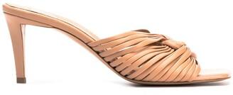 Stella McCartney Stiletto Heeled Sandals