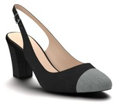Women's Shoes Of Prey Slingback Pump