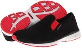 Mountrek Tour Venetian (Black) - Footwear