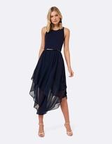 Forever New Jaya Tiered Skirt Dress