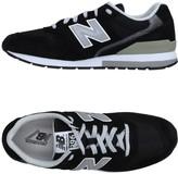 New Balance Low-tops & sneakers - Item 11247239