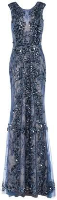 Nicole Long dresses