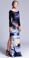 Julian Chang Zeida Dress