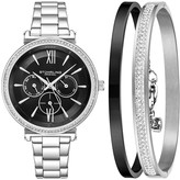 Stuhrling Original Women's Symphony Watch & Bracelets