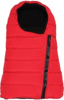 Mackage Lilo Red Winter Baby Carrier Bunting Bag