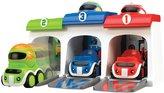 Tomy Toys Whack'em Racers