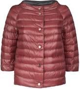 Herno Reversible Goose Down Jacket