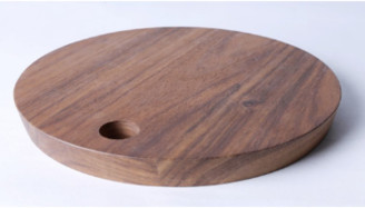 Chabatree - Round Limpid Cutting Board - Wood