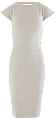Rick Owens Sarah Midi Dress
