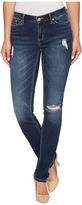 Calvin Klein Jeans Ultimate Skinny Jeans in Shield Blue Wash