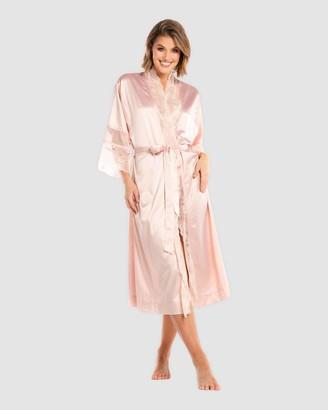 Deshabille The Bride Robe