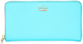 Kate Spade Cameron Street Lacey Zip Around Wallet