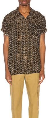 ROLLA'S Beach Boy Sun God Shirt