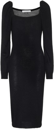 Philosophy di Lorenzo Serafini Knit midi dress