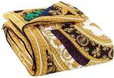 Versace I Love Baroque Printed Nylon Comforter