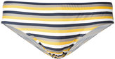 Ron Dorff - Thin Stripes swim trunks - men - Polyamide/Spandex/Elastane - S