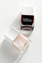 Nails Inc Time To Get Lucky Nail Polish Gift Set Duo